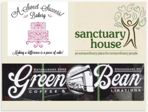 Green Bean partners with Sanctuary House